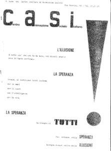 CASI 1971