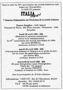 ITALIA OGGI 1996