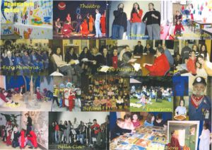 Moments forts du Casi-UO 2004