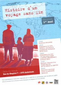 Histoire d un voyage sans fin 2009