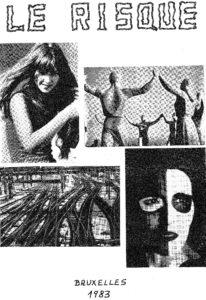 LE RISQUE 1983