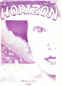 L'HORIZON 1983