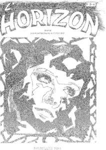 L'HORIZON 1984